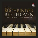 Beethoven : The Complete Works for Solo Piano详情
