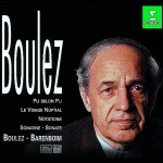 Boulez : Orchestral & Chamber Works详情