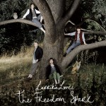 The Freedom Spark [Special Edition] (I tunes Exclusive)详情