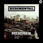 Not Giving In (feat. John Newman & Alex Clare)详情