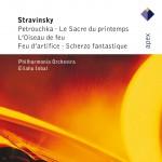 Stravinsky : L'oiseau de feu, Petrushka & Le sacre du printemps - APEX详情