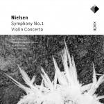 Nielsen : Symphony No.1, Violin Concerto详情