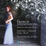 French Impressions详情