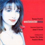 Panufnik : Westminster Mass & Sacred Works详情