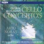 Dvorák / Schumann : Cello Concertos详情