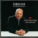 Sibelius : Symphonies 1-7详情