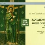 Bach : Sacred Cantatas Vol.9 : BWV 163-166详情
