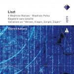 Liszt : 4 Mephisto Waltzes, Bénédiction & Variations on 'Weinen, Klagen, Sorgen详情