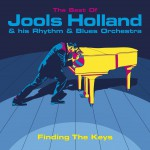 Finding The Keys: The Best Of Jools Holland详情