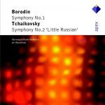 Tchaikovsky : Symphony No.2 - Borodin: Symphony No.1详情