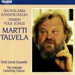 Suomalaisia kansanlauluja [Finnish Folk Songs]详情
