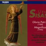 Urmas Sisask : Gloria Patri..., Magnificat详情