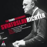 Sviatoslav Richter - The Teldec Recordings详情