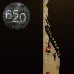 20 Odd Years: Volume 4 - Ostranenie详情