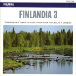 Finlandia - Finnish Music 3详情