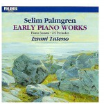 Selim Palmgren : Early Piano Works详情