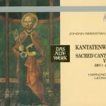 Bach, JS : Sacred Cantatas Vol.1 : BWV1-14, 16-19详情