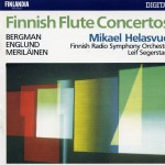 Finnish Flute Concertos详情