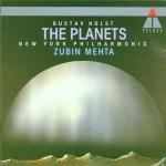 Holst : Planets详情