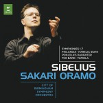 Symphonies Nos 1 - 7 & Orchestral Works详情