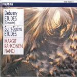 Debussy : Etudes [Complete] - Saint-Saëns : Etudes详情