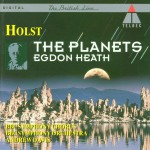 Holst : The Planets & Egdon Heath详情