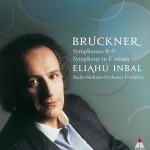 Bruckner : Complete Symphonies详情