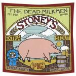 Stoney's Extra Stout [Pig]详情