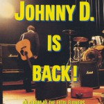 Johnny D Is Back.详情