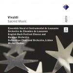 Vivaldi : Sacred music详情