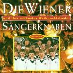Die Wiener Sängerknaben Und Ihre Schönsten Weihnachtslieder详情