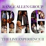 The Live Experience II详情