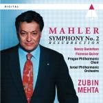 Mahler : Symphony No.2详情