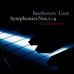 Beethoven / Arr Liszt : Symphonies Nos 1 - 9详情
