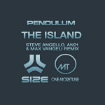 The Island (Steve Angello, AN21 & Max Vangeli Remix)详情