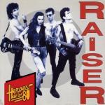 Heroes de los 80. Raiser R´n´R详情