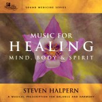 Music For Healing (Sound Medicine Series)详情