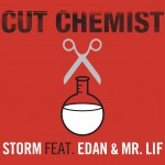 Storm [Feat. Edan And Mr. Lif] (DMD Single)详情