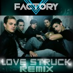 Love Struck [Tracy Young Club] (DMD Single)详情