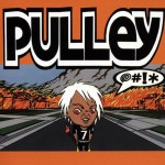 Pulley详情