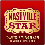 That's Where I Want To Be [Nashville Star Season 5 - Episode 5]详情