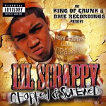 Head Bussa - From King Of Crunk/Chopped & Screwed (DMD Single)详情