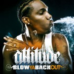 Blow Ya Back Out [Radio Edit] (DMD Single)详情