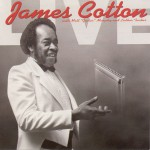James Cotton Live At Antone's Nightclub详情