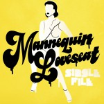 Mannequin Loveseat (DMD Single)详情