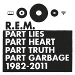 Part Lies Part Heart Part Truth Part Garbage 1982-2011详情