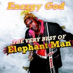 Energy God - The Very Best Of Elephant Man详情