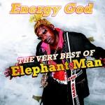 Energy God - The Very Best Of Elephant Man详情