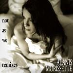 Not As We [Remixes] (DMD Maxi)详情