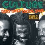 Reggae Anthology: Natty Dread Taking Over详情